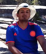 Felber Jair Arroyave Bermudez