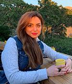 Shirin Mehrazi
