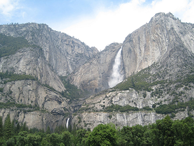 UC Merced Extension launches this summer with educational excursions to Yosemite National Park.
