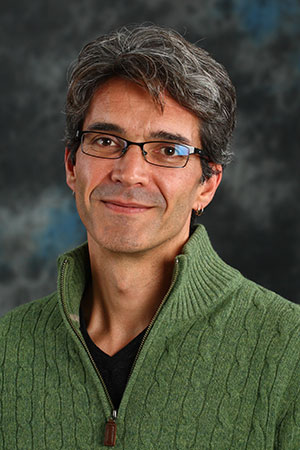 Professor Michael Dawson