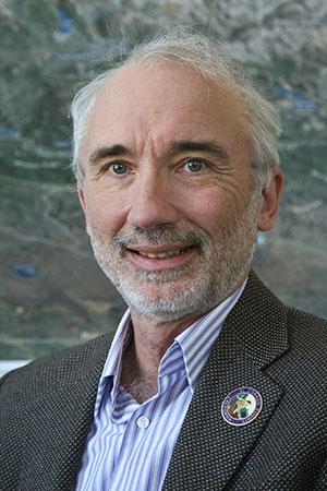 Professor Roger Bales