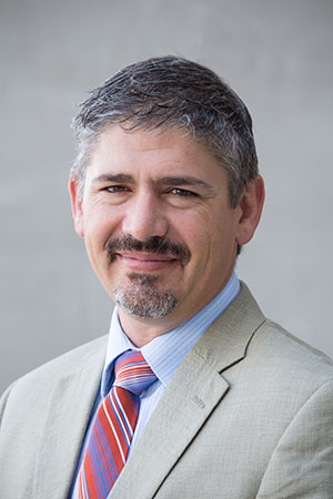 Professor Joshua Viers